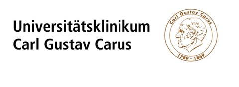 Logo Uniklinik Dresden