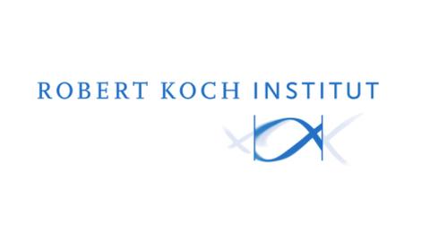 Logo Robert Koch Institut
