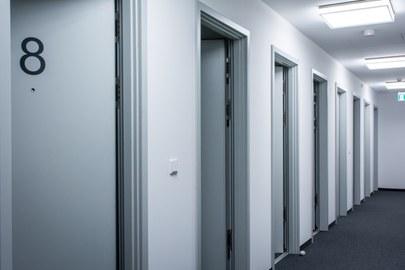 test cabins NIC B