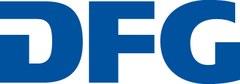 Deutsche Forschungsgemeinschaft - DFG Logo
