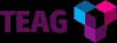Logo TEAG