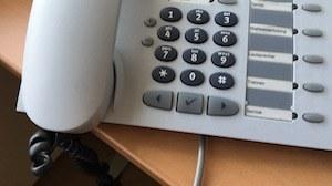 SFB 940 Contact (Phone)