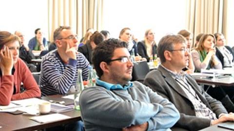 SFB 940 Conferences