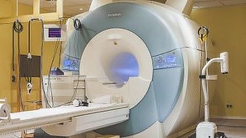 NIC MRT Scanner