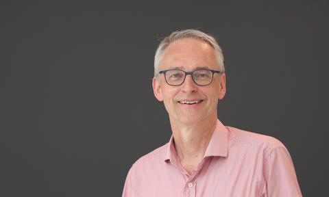 Portrait von Prof. Dr. Karl Leo