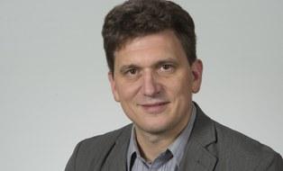 Portrait Prof. Alexander Dalpke