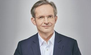 Portrait Prof. Carsten Werner