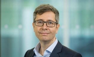 Portrait Prof. Gianaurelio Cuniberti