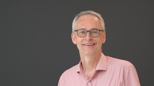 Portrait Prof. Karl Leo, Koordinator von smar4life