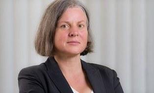 Portrait Kathrin Harre