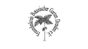 Freundeskreis des Botanischen Gartens Dresden