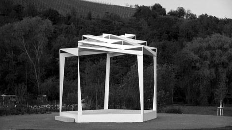 Rosenpavillon Remshalden