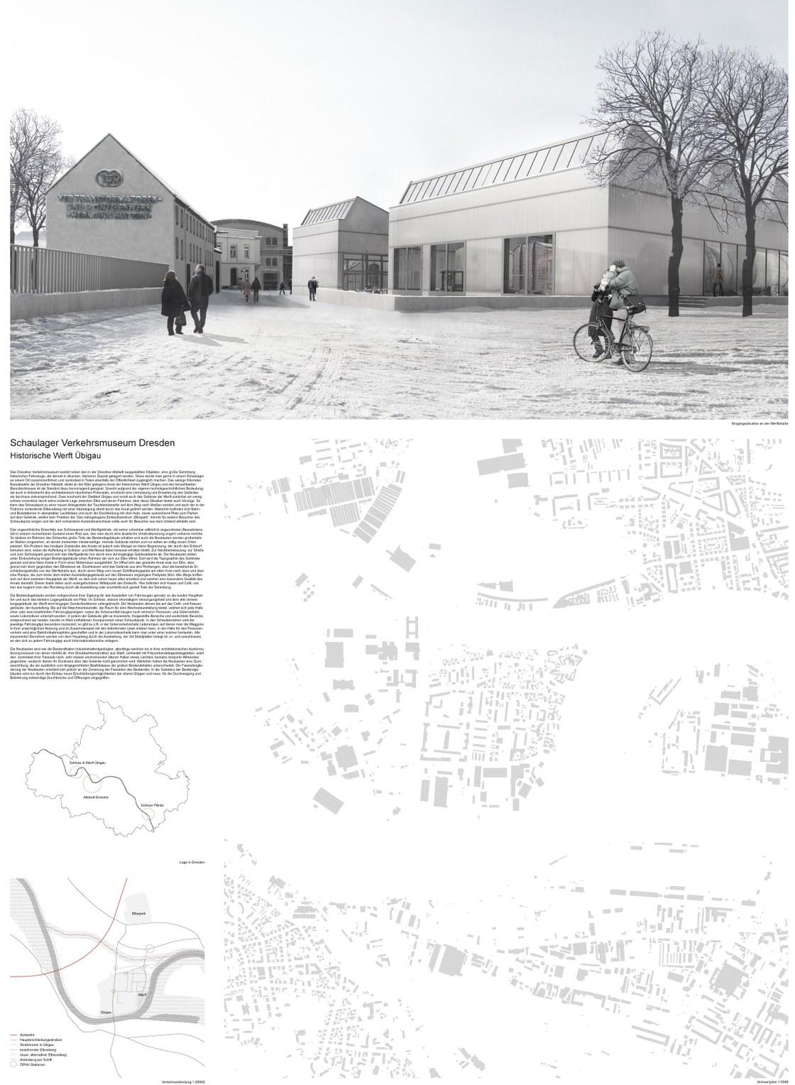 2009w schieritz bigau professur f r denkmalpflege und for Studium der architektur