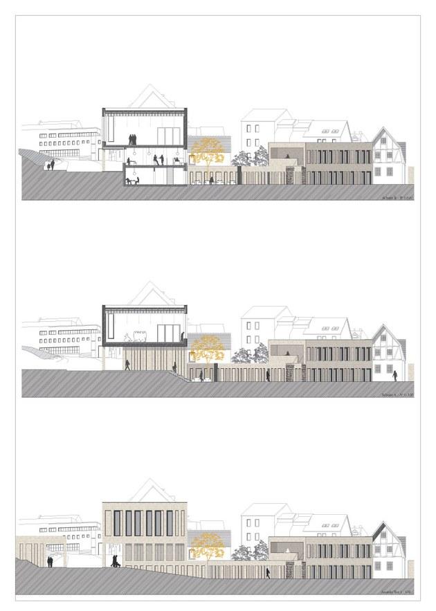 2009s rostock samarkand professur f r denkmalpflege for Studium der architektur