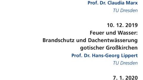 Seminar SOSE 2020 - Modell Hellerau - Auf dem Weg zum Welterbe