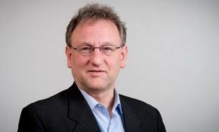 Prof. Dr.-Ing. John Grunewald