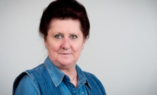 Margitta Thurow-Langer