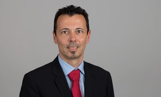 Prof. Stefan Stüer