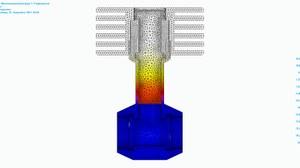 Durchfluss-Sensor GMR AF