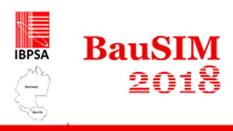 BauSim 2018