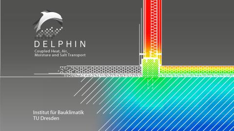 Delphin SplashScreen