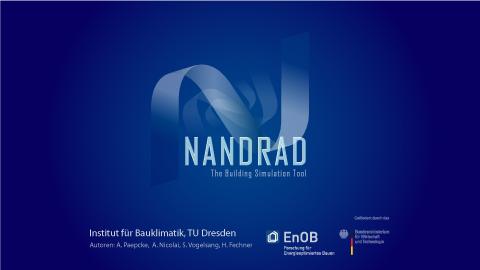 NANDRAD