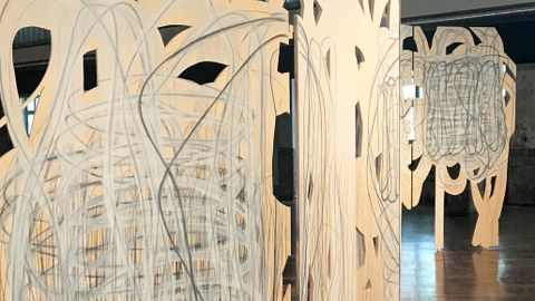 The Art of Making Henning Haupt