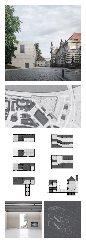 Lehrstuhl Öffentliche Bauten