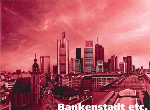 Bankenstadt