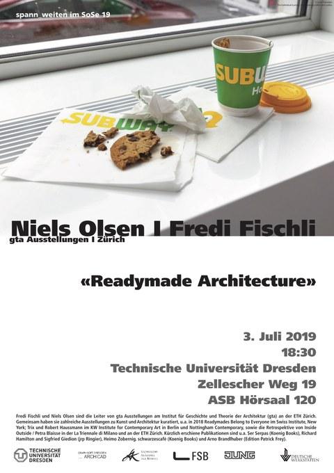 Olsen Fischli