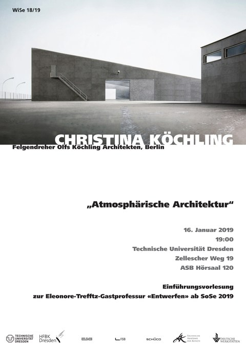 Spannweiten Christina Köchling