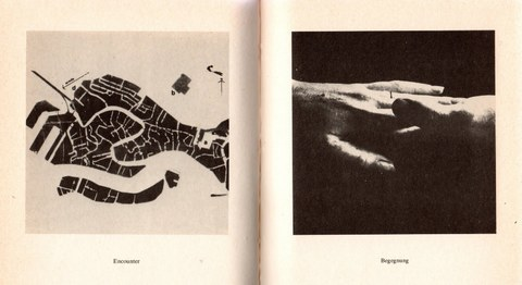 O. M. Ungers - City Metaphors
