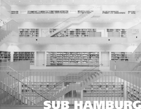 Rudorf & Wong: Stadtbibliothek, Stuttgart 2021