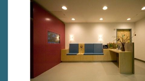 Beschäftigungsecke Krankenhaus