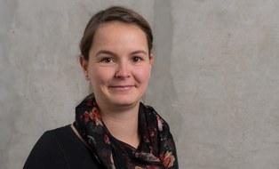 Portrait von Kathrin Büter