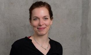Portrait von Elisa Rudolph