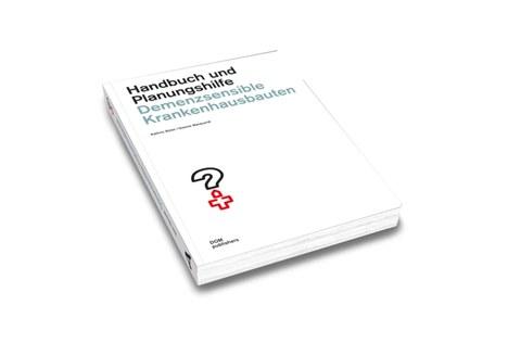 Cover des Planungshandbuches