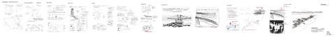 alexa Glaser Skizzenplan Sommersemester 2020 Hinter den Kulissen Topographisches Prototyping