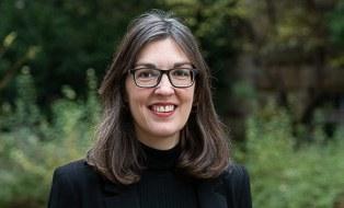 Portrait von Rocio Conesa Sanchez