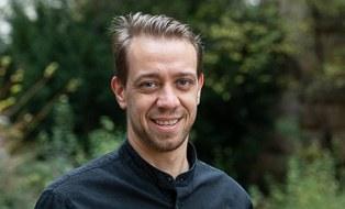 Portrait von Sören Meyer