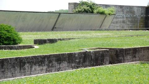 Tomba Brion, San Vito Altivole