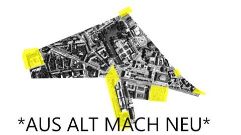 Stadtspaziergang zu zeitgenössischer Landschaftsarchitektur in Dresden 03.07.2020