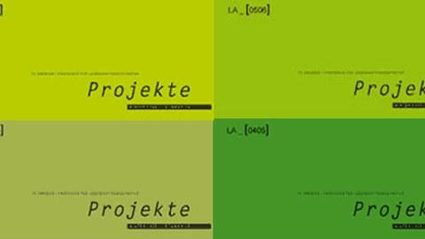 Cover der Jahrbücher