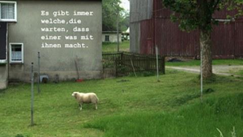 Die Abbildung zeigt eine Postkarte welche im Rahmen des Projektes Kulturlandschaft Mittelsachsen entstanden ist.
