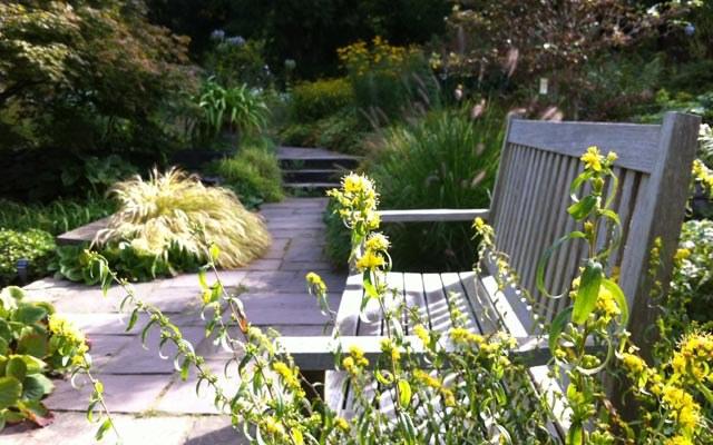 Potsdamer Gartengestaltung, potsdamer staudenherbst — professur für pflanzenverwendung in der, Design ideen