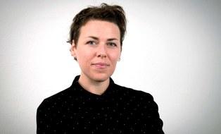 Portraitfoto von Laura Veronese