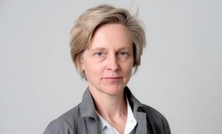 Portraitfoto von Irene Lohaus