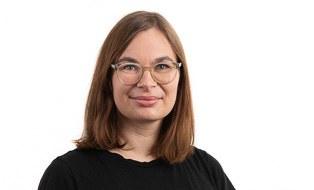 Portraitfoto von Gina Schuster