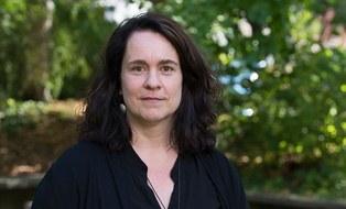 Portraitfoto von Kathrin Seidler