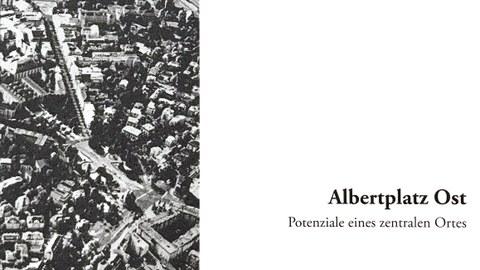 Publikation Albertplatz